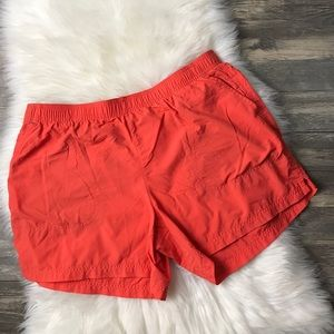 Columbia lose fit shorts
